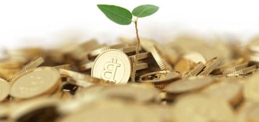 Биткоин бьет рекорды по получению инвестиций