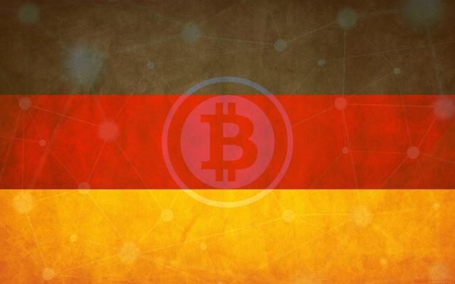 Биткоин и немцы. 80% жителей Германии в курсе, что такое биткоин