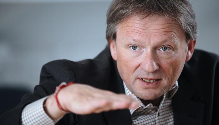 «Биткоин надо не запрещать, а наоборот – приравнять к фиатным валютам» – бизнес-омбудсмен Борис Титов