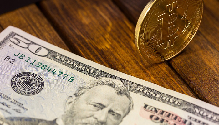 Биткоин опередил по доходности фиатные валюты и акции крупных брендов