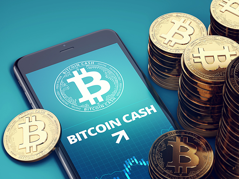 Bitstamp to add Bitcoin Cash to listing