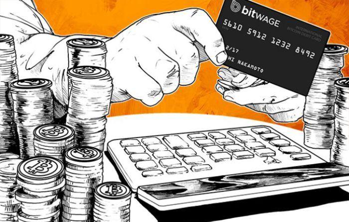 Bitwage сделал возможными зарплаты в Ethereum