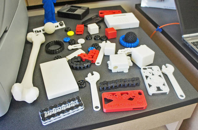 3D Printing Business: best cases