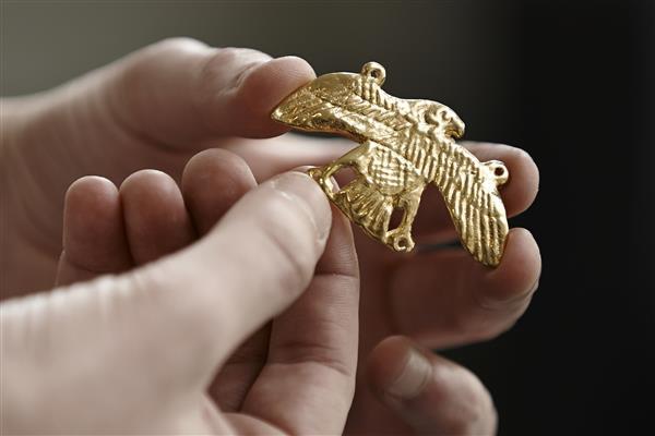 Благодаря 3D-сканированию и печати в Стокгольмском музее удалось развернуть и исследовать египетскую мумию