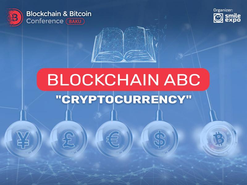 "BLOCKCHAIN ABC ""Cryptocurrency"""