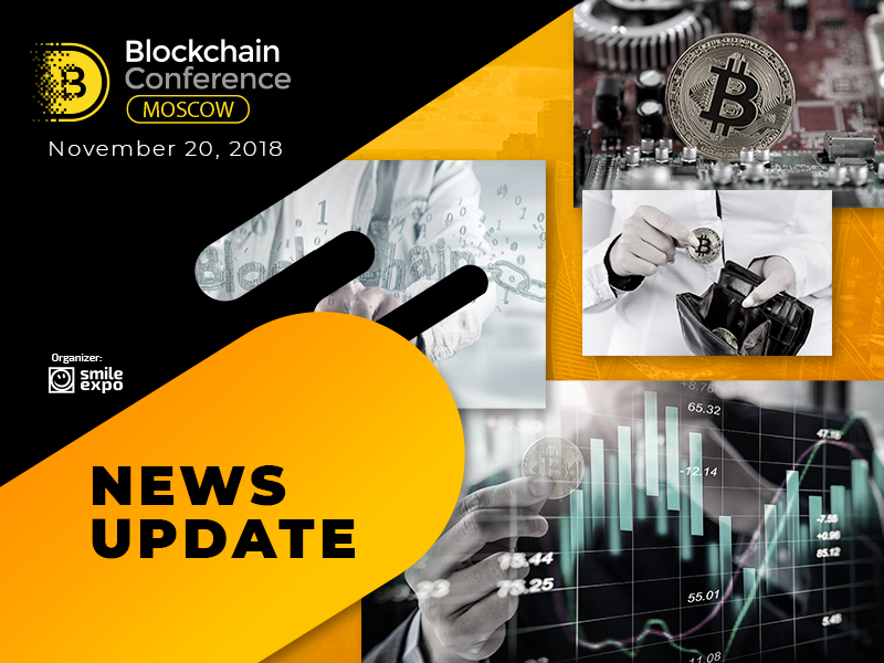 Blockchain projects of Rosatom and cryptocurrency settlements in Russia: main news in the field of blockchain