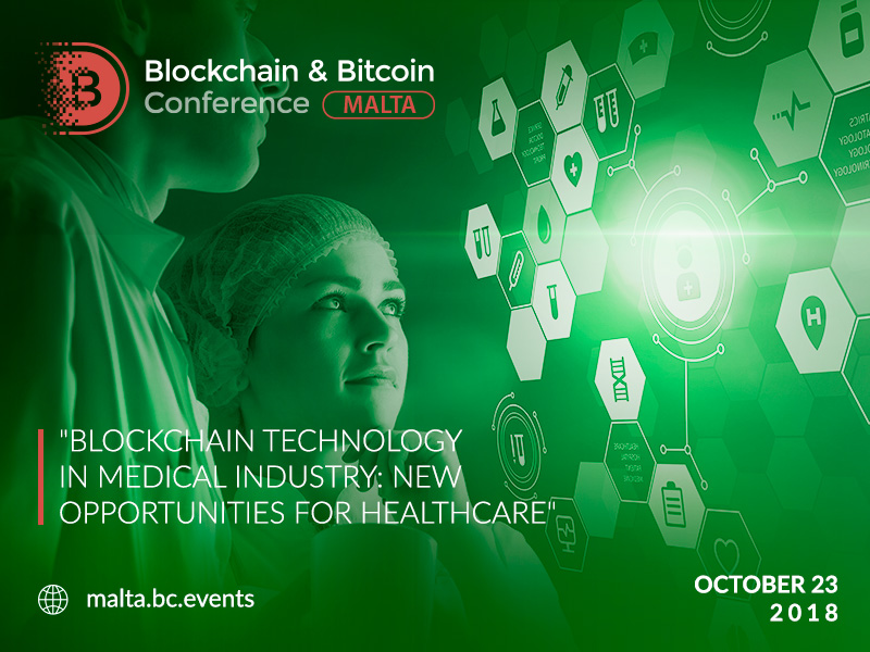 Blockchain Technology in Medical Industry: New Opportunities for Healthcare