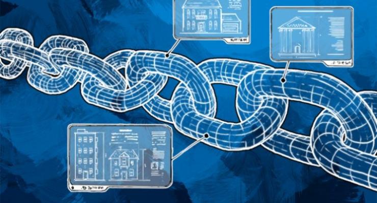 Блокчейн и интеллектуальная собственность: две крайности отношений
