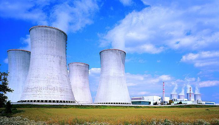 Блокчейн по-русски: глава Внешэкономбанка хочет разместить дата-центры на атомных станциях