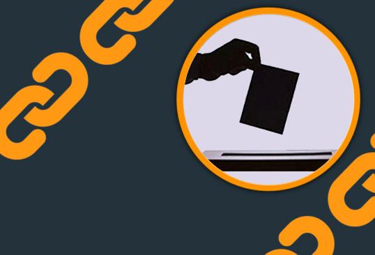 Блокчейн поможет избежать фальсификаций на предстоящих выборах