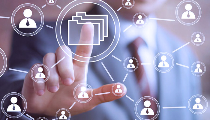 Блокчейн-решение Deloitte обеспечит безопасность электронного документооборота