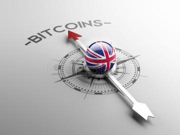 Блокчейн заинтересовал крупные британские компании