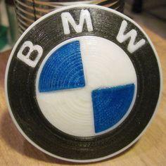 BMW празднует 25-летие использования аддитивного производства