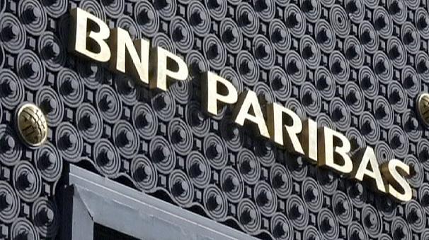 BNP Paribas будет работать с биткоин-стартапом