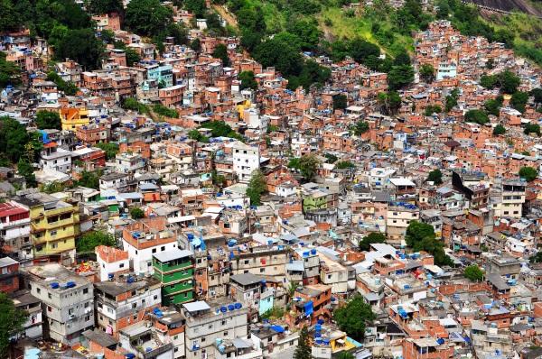 Бразильская компания TriDom намерена решить всемирную проблему с нехваткой жилья, используя 3D-принтер