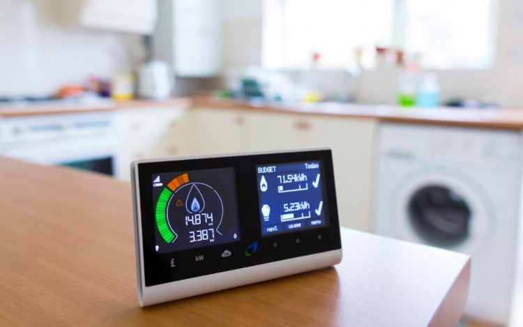British smart meters to optimize power consumption