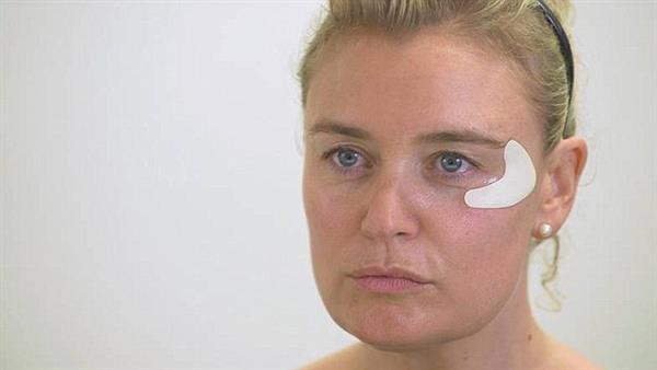Британцы предлагают омолаживать кожу пластырями из 3D-принтера