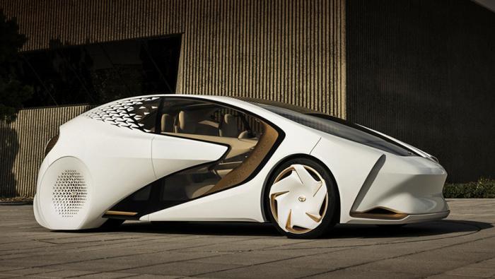 Будущее на пороге: автомобили с искусственным интеллектом