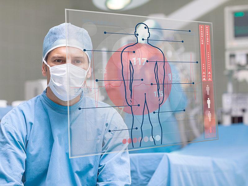 Будущее российской медицины: 7 новых технологий