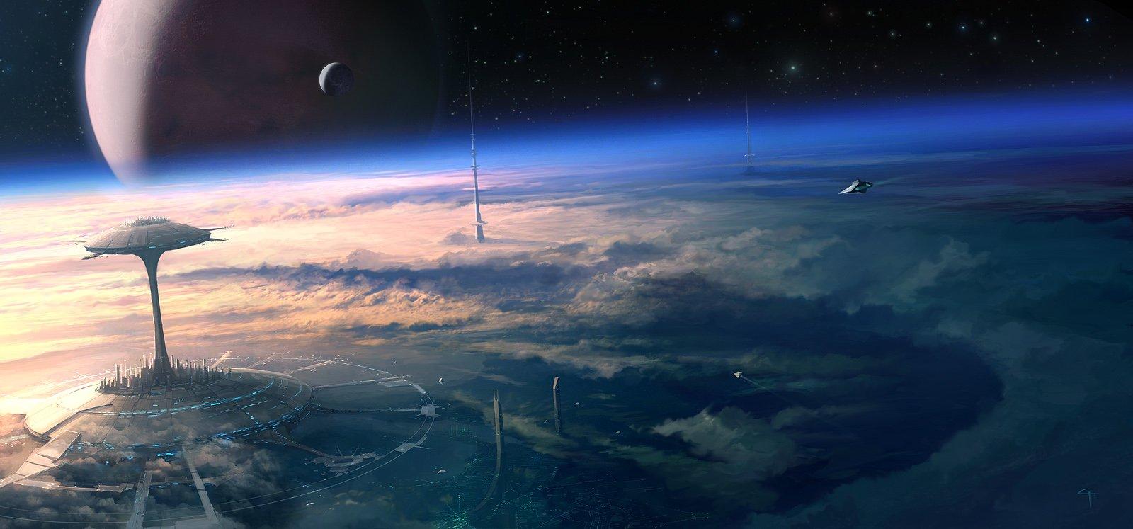 Будущее – за освоением других планет?