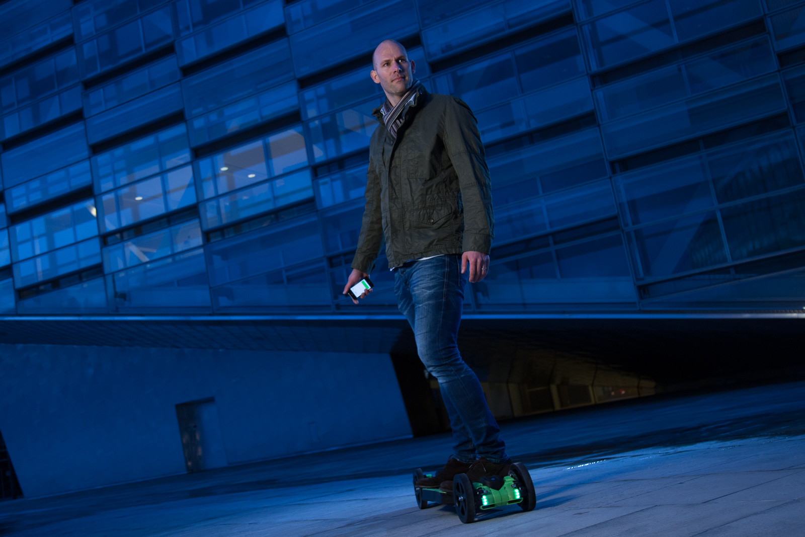 Build Your Own 3D Printed Electric Skateboard with Faraday Motion