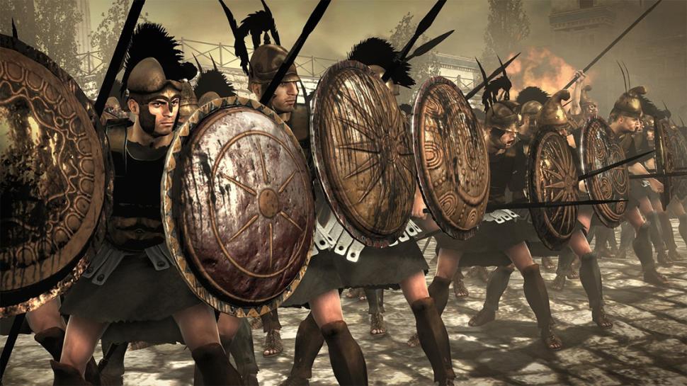 Call of Duty с геймплеем на тему древности выходить не будет