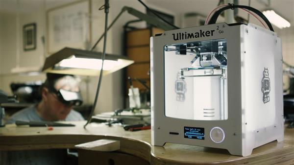 Cardillac Jewelers использует 3D-принтер Ultimaker для создания индивидуализированных колец