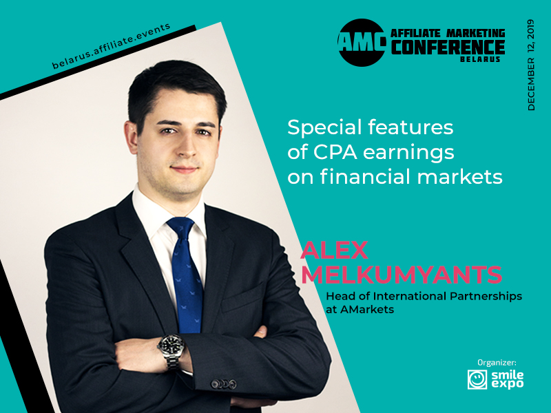 Case Studies of CPA Earnings on Financial Markets by Alex Melkumyants from AMarkets