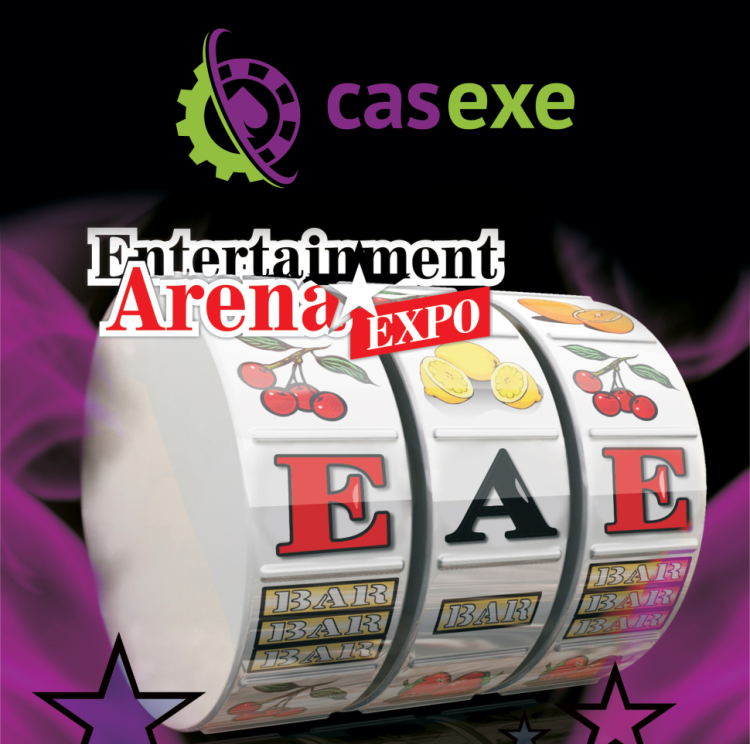 CASEXE на EAE 2015 в Бухаресте