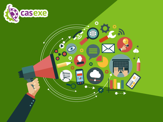 CASEXE представила ключевые направления маркетинга и брендинга онлайн-казино на 2017 год