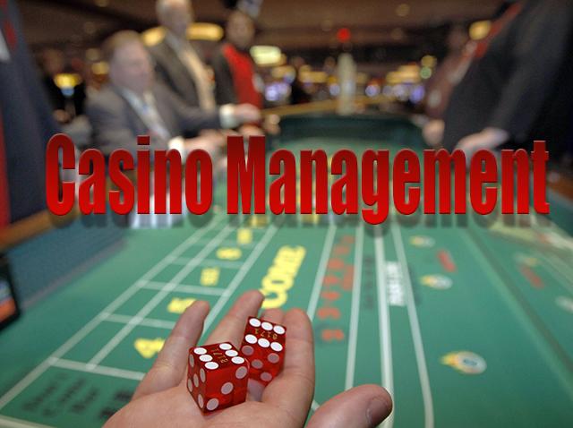 Casino management: how to make more money?