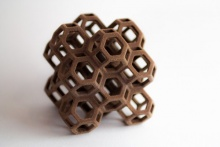 CES 2014: 3D food printers create sweets and chocolates