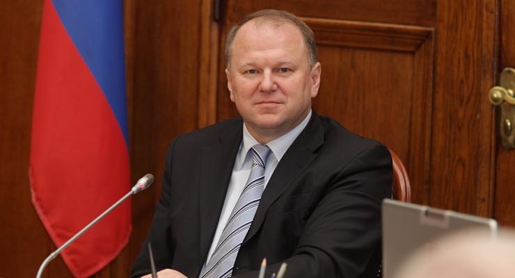 Часть проектов игорной зоны «Янтарная» будет сдана к 2018 году