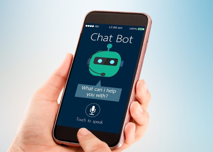 Chatbot is new assistant for job search