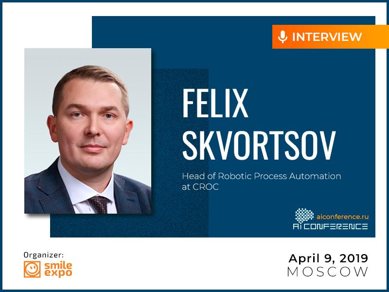 Chatbot for M.Video-Eldorado makes operation faster and mobile: Felix Skvortsov, CROC IT Company