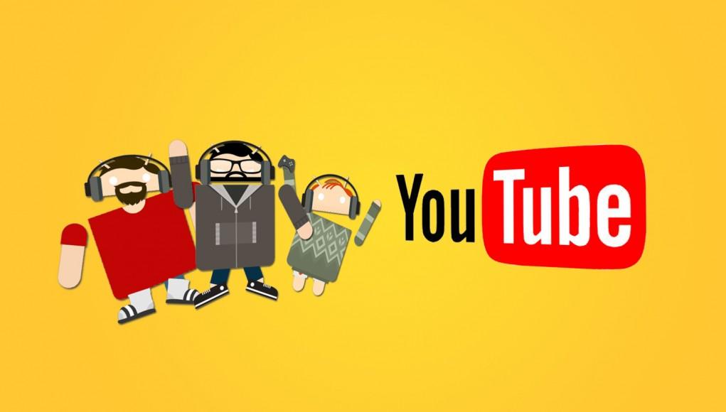 Чего ждут от YouTube украинские пользователи