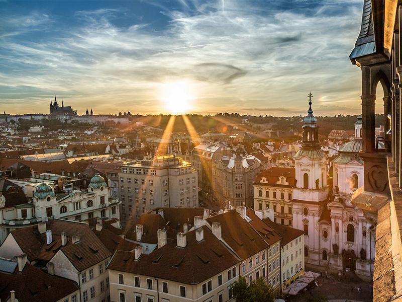 Чехия и биткоин: как республика стала крупнейшим криптовалютным хабом Европы