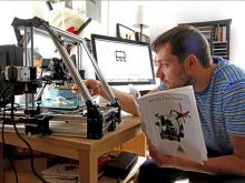 Чем «думает» 3D-принтер?