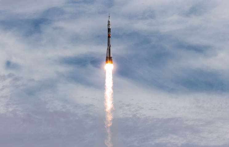 Черный ящик многократного использования отправят на МКС