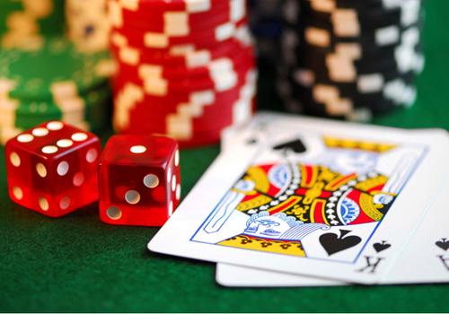 Четверо россиян грабили казино в крупнейших игорных центрах мира