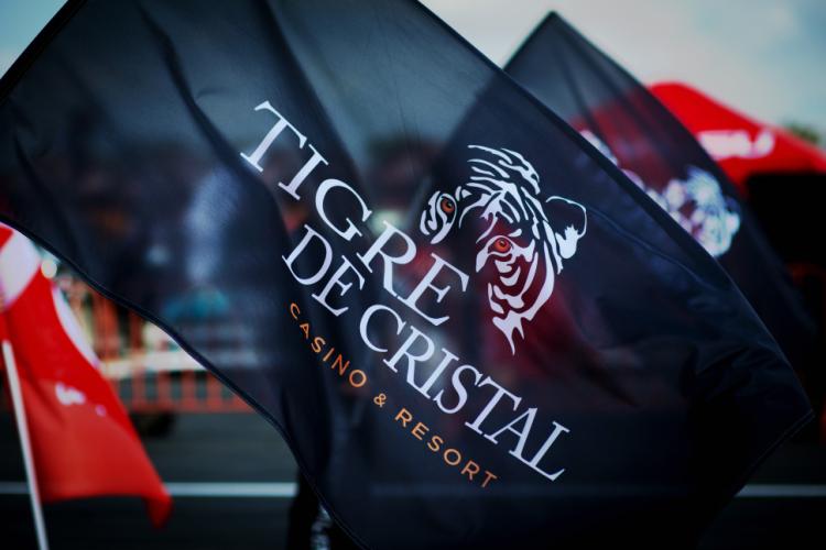 Чиновники Приморья рассчитывают на 6 млн долларов от Tigre de Cristal