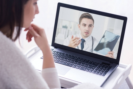 Что думают о телемедицине жители России?