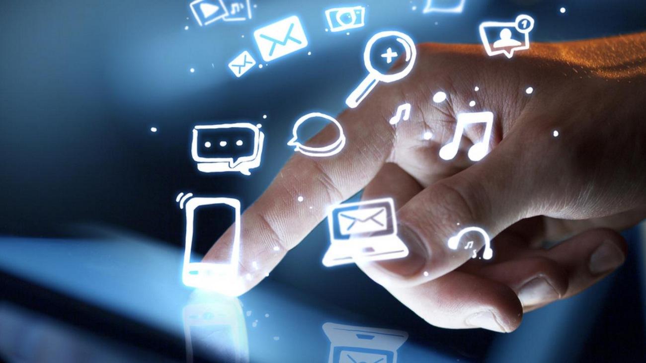 Что ждет человечество с приходом Всеобъемлющего Интернета?
