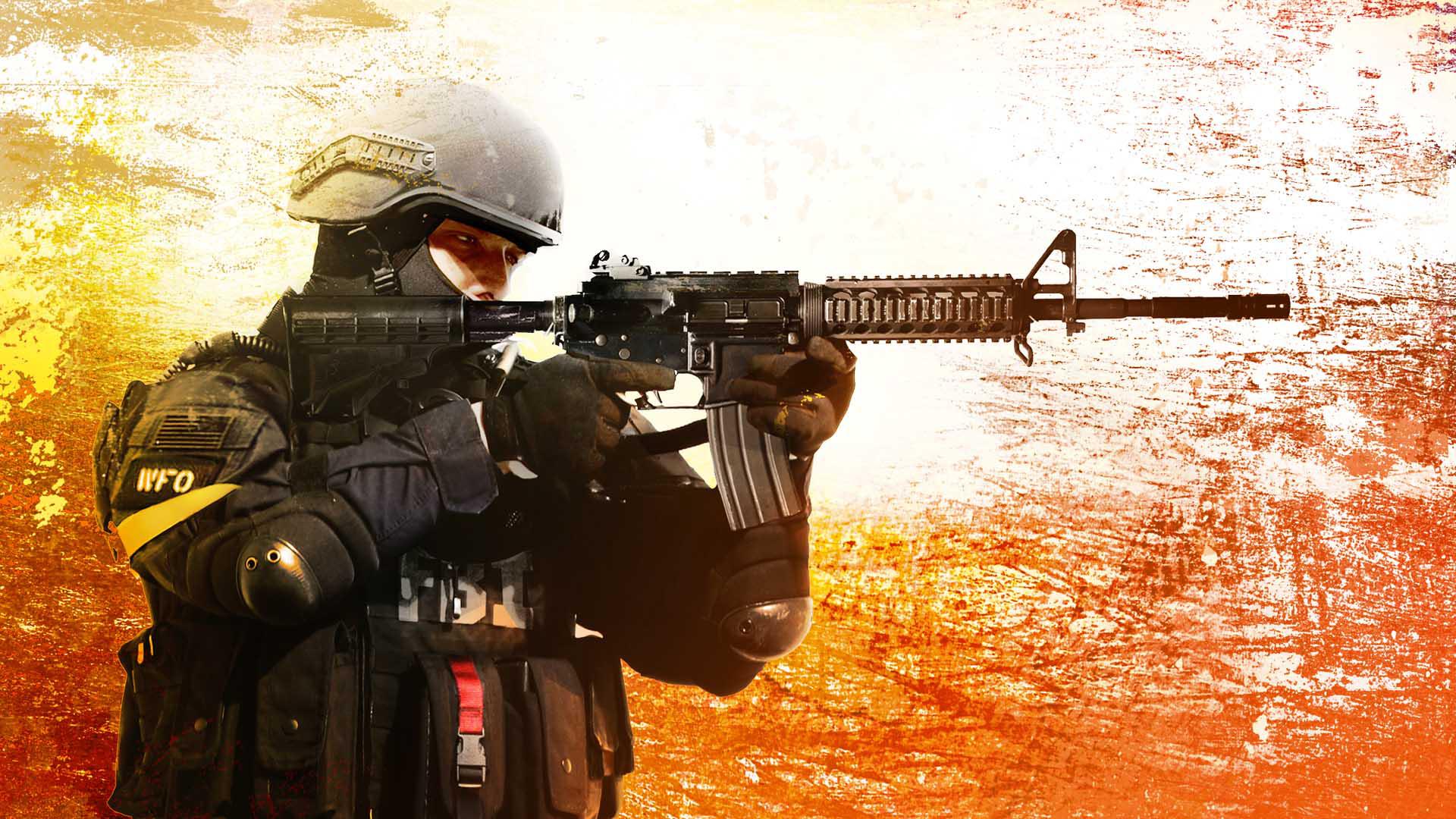 Что не так с картой Dust 2 и другие подробности об игре CS:GO