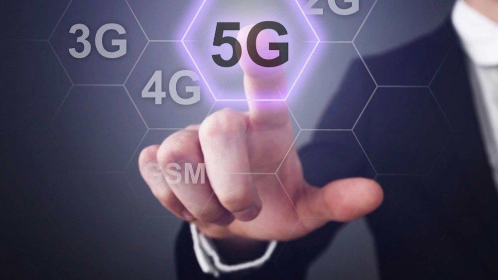 Что получится, если смешать Интернет вещей и 5G?