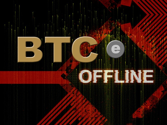 Что случилось с биржей криптовалют BTC-E? Комментарий эксперта CASEXE