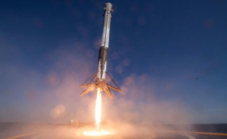 Что удалось добиться SpaceX с повторным запуском ступеней?
