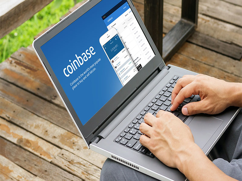Coinbase has seen 300,000 new Bitcoin wallets within a week