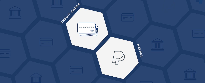 Coinbase «подружился» с PayPal