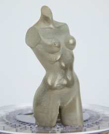 ColorFabb проводит бета-тестирование PLA Bronze и BambooFill, новых материалов для печати